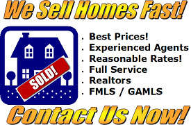 We Sell Atlanta homes fast!